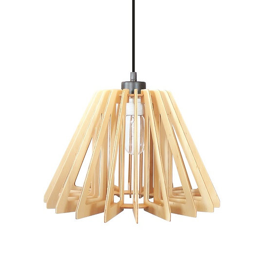 Demi Pendant Light