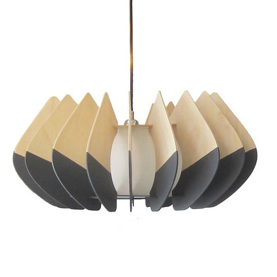 Bloem Pendant Light