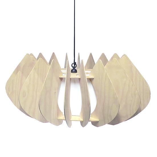 Large Bloem Pendant Light