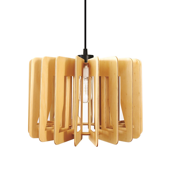 Cylindrus Pendant Light