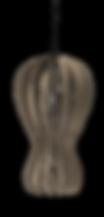 Custom pendant light | Mutating Creatures
