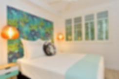 Resort | Custom designs | Mutating Creatures