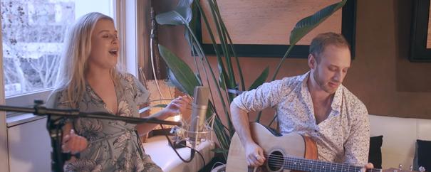 Felicity & Joey | Paper Hearts
