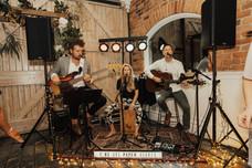 Amelia & Ryan | Paper Hearts Trio | @georgia