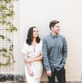 Tash+Mitch Paper Hearts Duo