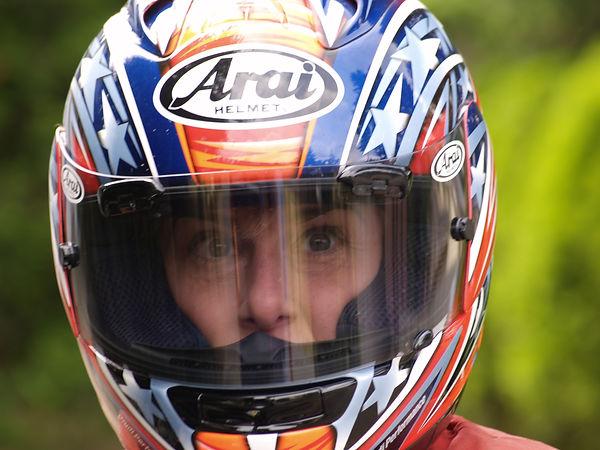 Rachel Dwyer, Tigerracing.net, Motorcycle, Woman