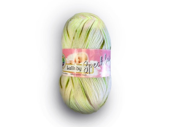 Countrywide Yarns Lullaby Speckles 4 ply Baby