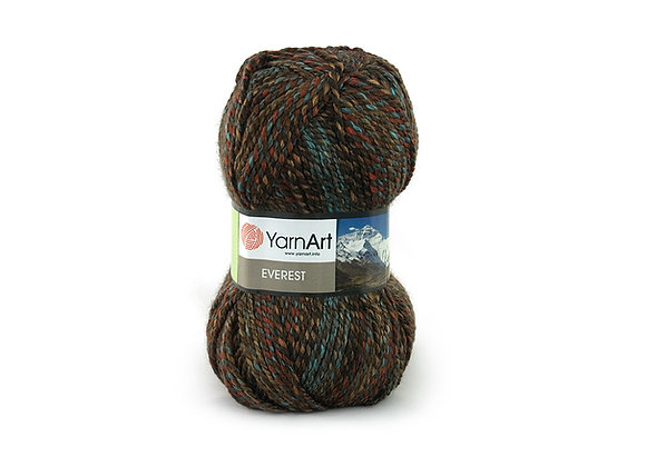 Countrywide Yarns Everest 14 ply