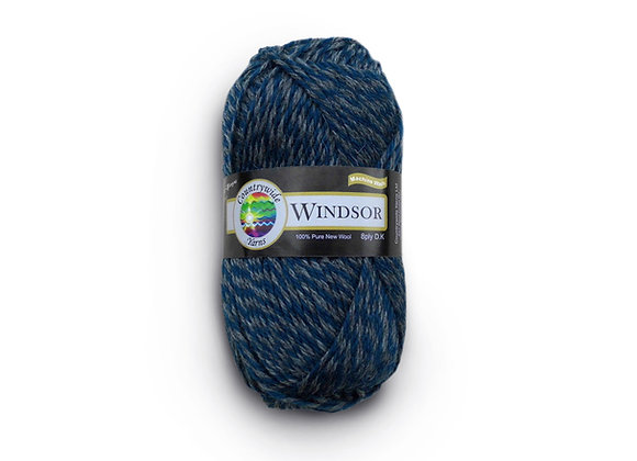 Countrywide Yarns Windsor Marl 8 ply DK
