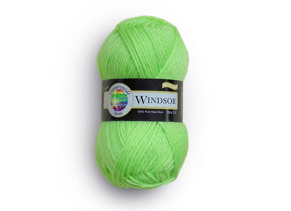 Countrywide Yarns Windsor 8 ply DK pg1