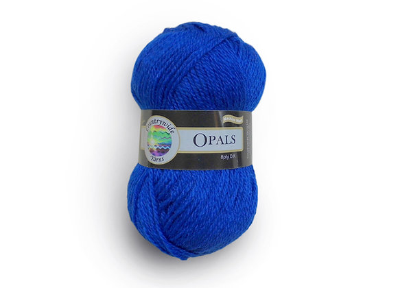 Countrywide Yarns Opals Super Soft 8 ply DK