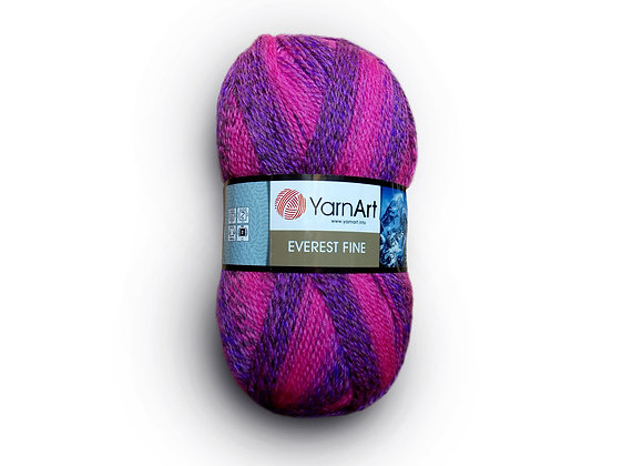 Countrywide Yarns Everest Fine 8 ply DK