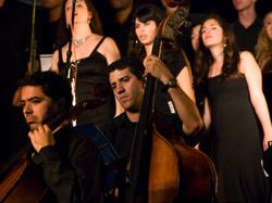 Brasil Continental Orchestra