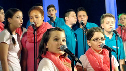 Hungarian Continental Kids
