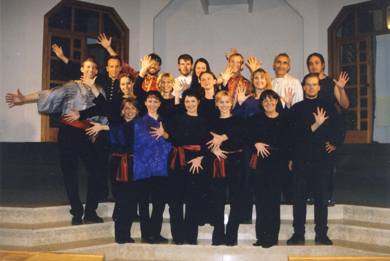 Slovakian Encore Continentals