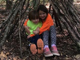 Preschool: Fall 2017