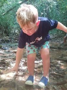 It is a great week at preschool creek ca