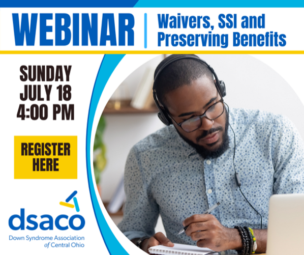 Waivers, SSI & Preserving Benefits (1).p