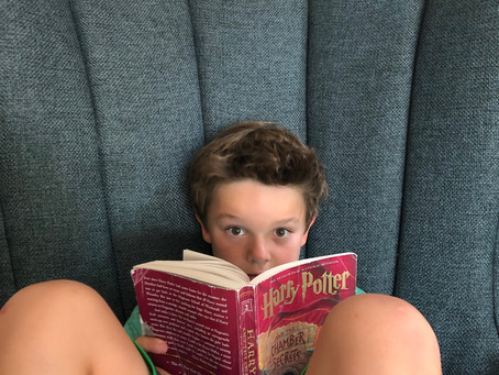 Summer Reading Recommendations for Kids 10 & under, by Kids 10 & under