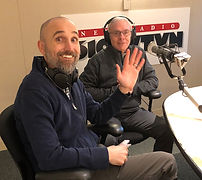 LOgan and Bill on 610 WTVN