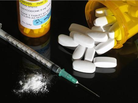 Parental Predicaments: Drug Addiction and Inheritance