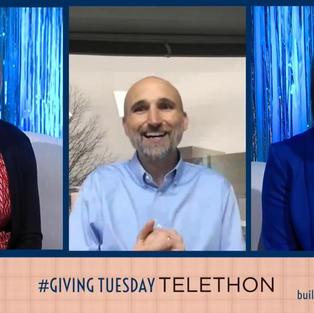 Giving Tuesday Telethon