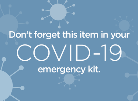 Preparing for Coronavirus: The #1 Legal Document Every Adult Needs to Have