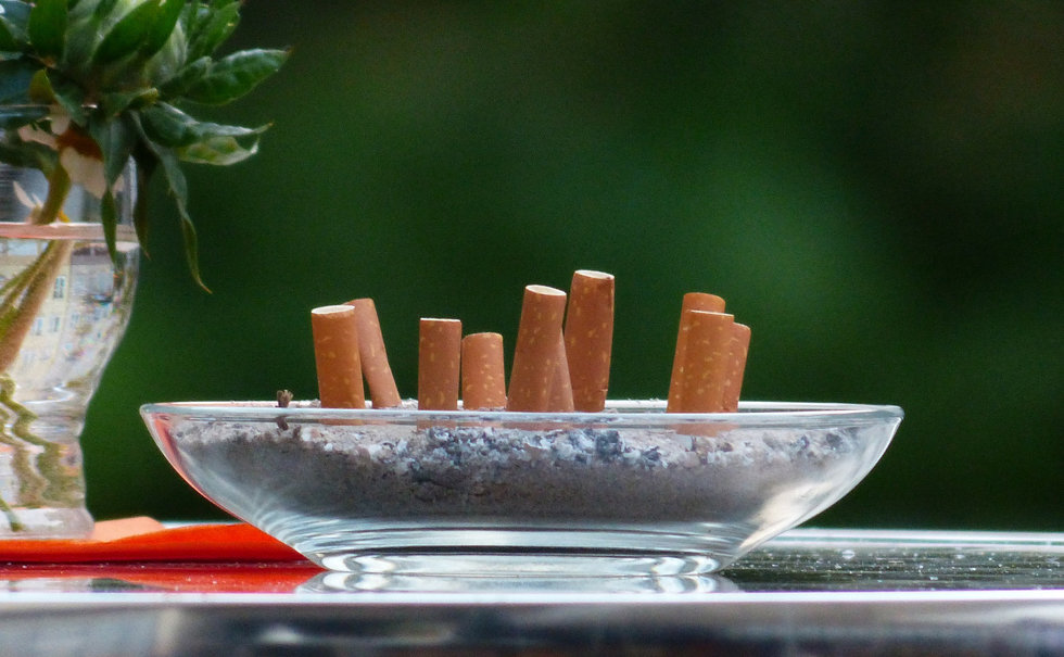 Stop tabac - de 1 à 3 séances