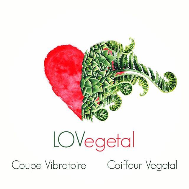 LOVegetal Coupe Vibratoire et Coiffure V
