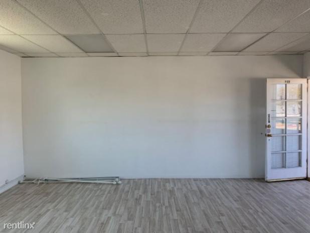 Crenshaw Interior