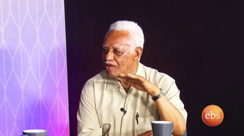 Riyot interview with Dr. Aklilu Habte (ebstv worldwide)