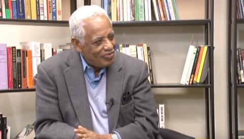 ESAT : የሀገር ልጅ - YeHager Lij with Dr. Aklilu Habte (Ethiopia)
