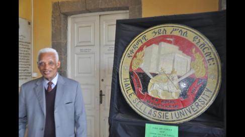 Drs. Aklilu Habte and Moges Gebremariam remember their Jesuit teachers at Tafari Makonnen School (Doug Eadie & Co. - July 1, 2020)