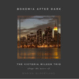 Bohemia After Dark album cover