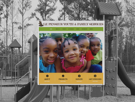 LePenseur Youth & Family Services