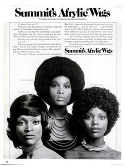 AD - wigs