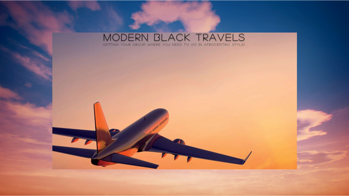 Modern Black Travels