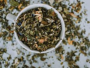 original herb tea