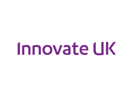 Grant win: Innovate UK