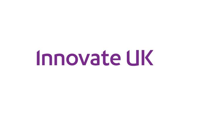 Innovate UK organisation logo