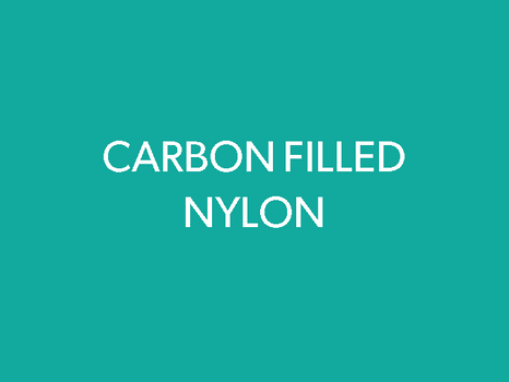 Carbon Filled Nylon - Material Datasheet