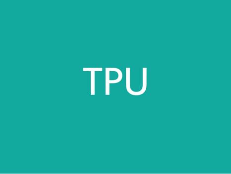 TPU - Material Datasheet