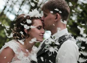 5 iemesli, kādēļ Tavai kāzu dienai noteikti vajag skaistu video!