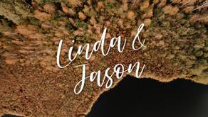 Linda & Jason