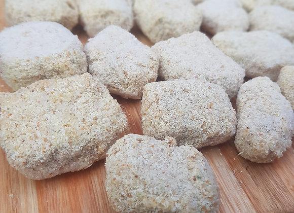 Nuggets de tofu x 750g