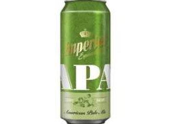 Cerveza Imperial Apa