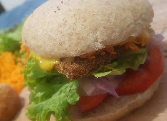 Sandwich de Mila