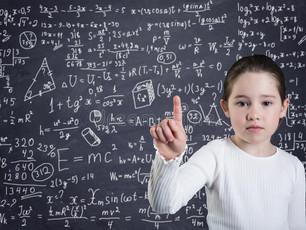 Математический тренинг