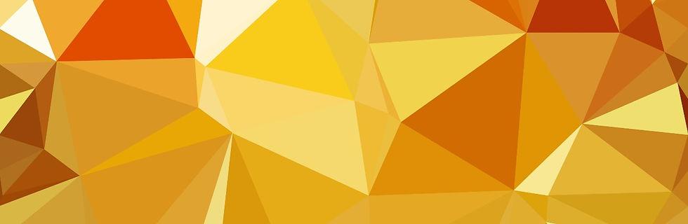 131454-orange-polygonal-background-desig