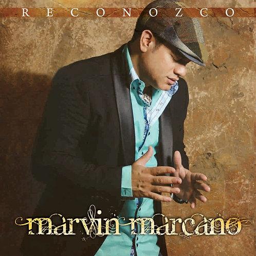 CD Reconozco